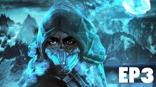 Mortal Komabt 11  Story Mode Walkthrough EP3