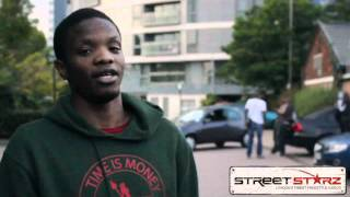 Street Starz TV: Youngs Teflon #GMT2 Mixtape Interview