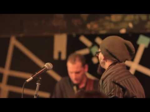 BugaBoo Blues Band. Ебать и колобродить. БЗДК-пати 17.Массолит. 18.10.2014