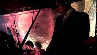 THE SADIES  - LIVE @ THE CASBAH 6-11-10