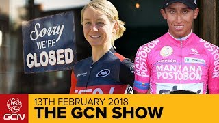 Baixar Are Local Bike Shops Worth Fighting For? | The GCN Show Ep. 266