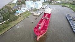 Seaport Emden - der Universalhafen