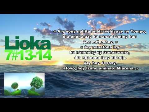 Manompo Andriamanitra mpamerina @ laoniny aho - HVKL Mission