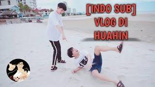 [INDO SUB] Vlog di Huahin -BOTHNEWYEAR-