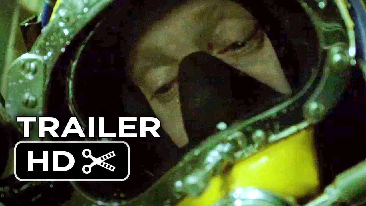 Pioneer Official US Release Trailer (2014) - Wes Bentley, Stephen Lang Movie HD