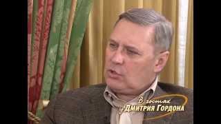 """Михаил Касьянов. """"В гостях у Дмитрия Гордона"""". 1/2 (2011)"""