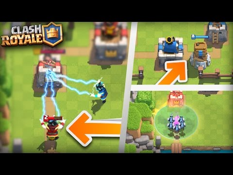 Thumbnail: 21 Clash Royale Myths That Turned Out To Be True
