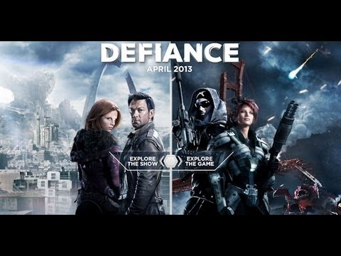 Defiance    Game and