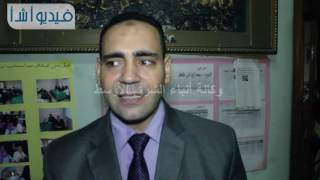 بالفيديو أمين صندوق التجمع الصيدلى:أزمة المحاليل أزمة مفتعلة و ليست حقيقية