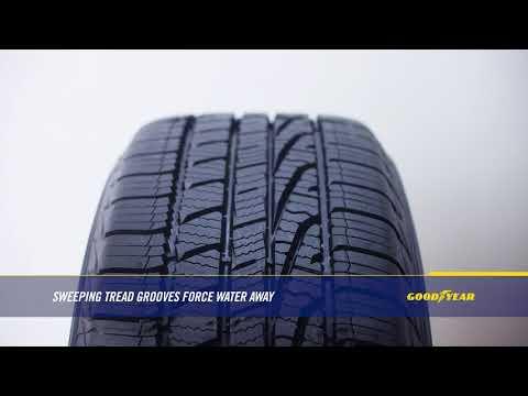 Goodyear Assurance WeatherReady Tires – Pep Boys