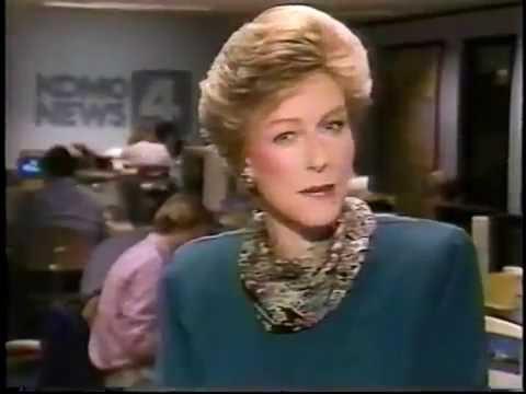 KOMO News 4 update, 1989