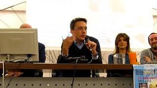 16/11/2012 - Liceo Cecioni, Livorno   Studenti di ieri Vs studenti di oggi   Andrea Pucci