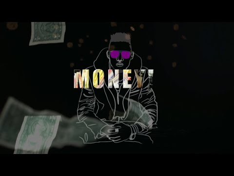 Sama Sojah - Money (Official Lyric Video)