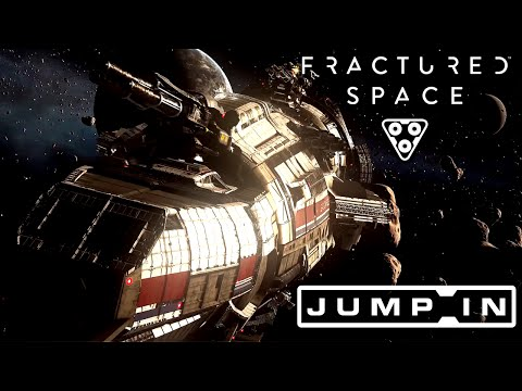 Fractured Space Steam Free To Play Traile