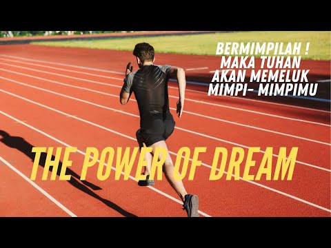 Video Motivasi - The Power of Dream [ Pembuat Jejak 100 ]