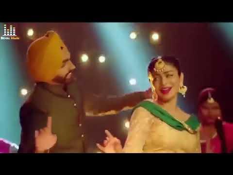 Mere Sunne Sunne Pair New Punjabi Dj Song Mix 2018