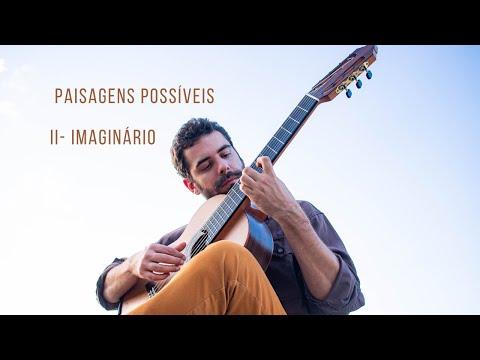 Imaginário - Paisagens Possíveis - Marcio Guelber