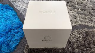 Apple Watch Edition S2 - Unboxing & Review - ASMR Whisper