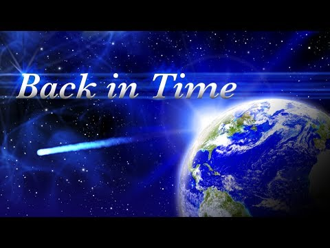 Back in Time – Universe, Life and World History (app by LANDKA®)