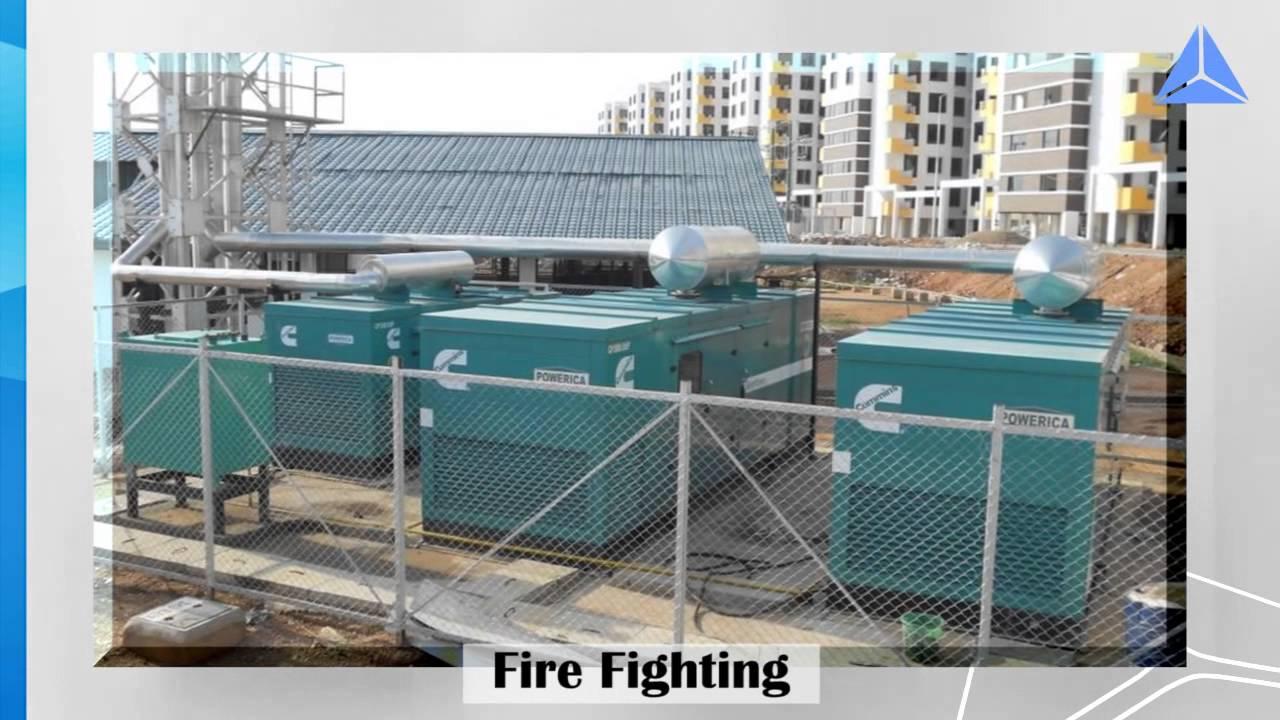 JMC Projects (India) Ltd