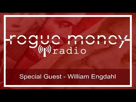 RMR: Special Guest - William Engdahl (11/10/2017)