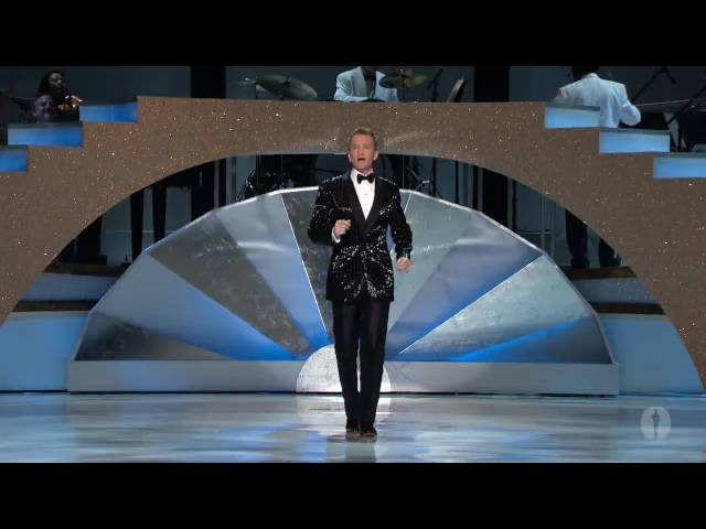 Neil Patrick Harris's Opening Number: 2010 Oscars