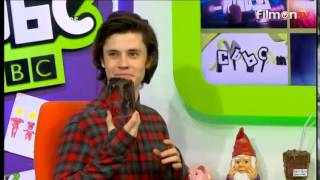 CBBC Channel Continuity - Wed 21st January 2015 (2)