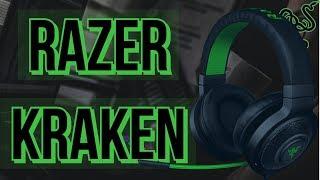 ✅ Razer Kraken 7.1 V2 Gaming Headset Review
