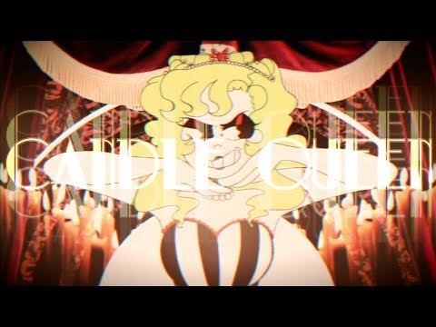 【Gumi English】Candle Queen【Original Song Collaboration】