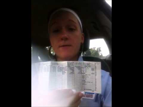 Katie Keister gets hired at the USPS and used this program to secure her new career!