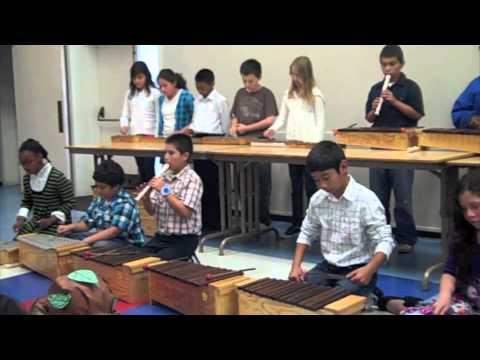 P.S. ARTS programs at Santa Monica and Malibu Elementary Schools