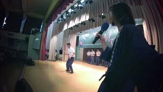 Publication Date: 2018-06-01   Video Title: 馬陳端喜紀念中學花式劍球表演1