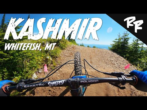 Kashmir // Raw Rides // Whitefish Mountain Resort - Whitefish Montana
