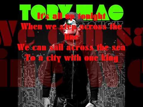 City On Our Knees By TobyMac W/lyrics