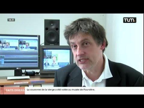TLM - Le JT Soir du 17/05/2017