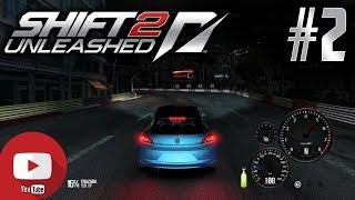✔ Need for Speed Shift 2 Unleashed: Historia completa en Español   Playthrough Parte 2