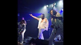 HANK VON HELL - BOMBWALK CHIC Live in London 15.12.18