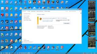 วิธีปิด Windows Update (Windows8.1)
