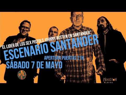 PiL en Santander