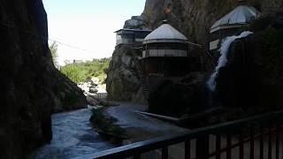 Водопад Абшир-Ата