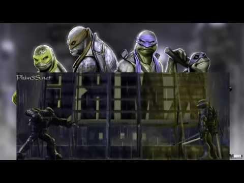 Action Movies - Teenage Mutant Ninja Turtles 2014 - Best Quality Action Movies