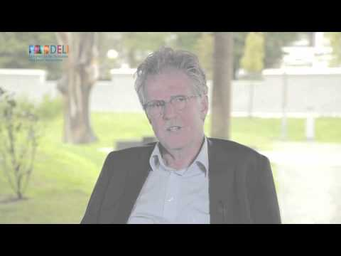 DELI - Entrevista Jan Niessen: Migration Policy Group