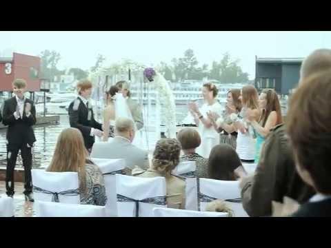 Лучшие тосты на свадьбу