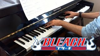 LIFE ~ Vocal + Piano cover - (YUI, Bleach 5th Ending)
