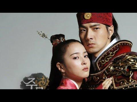 Jumong And Soseono ❤ Prințul Jumong #주몽 #jumong