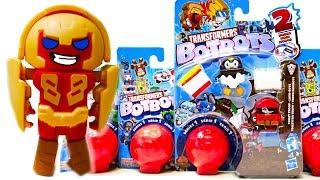 ТУАЛЕТНЫЕ Трансформеры transformers botbots Новинка от Hasbro БотБотс