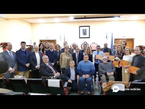 VÍDEO: AMFE entrega sus premios anuales en el marco de las XIII Jornadas sobre Discapacidad