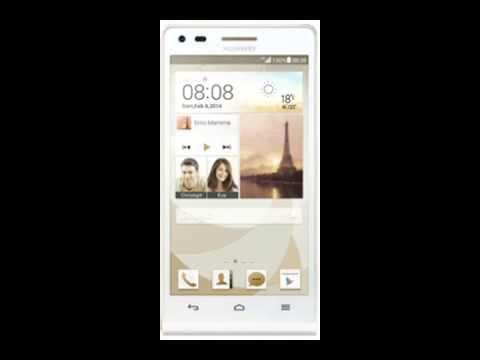 Huawei Ascend P7 mini Price & Specs