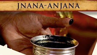 Jnana-anjana, Open Third Eye with Sadashiva's Bio-Energy