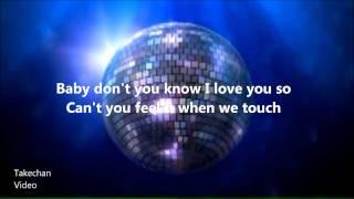 Save the last dance for me [HQ Audio Lyrics] - Ramona Wulf